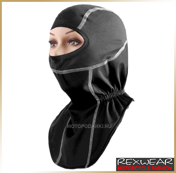 Балаклава термозащита<br>Windstopper Plus