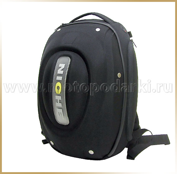 Рюкзак для мотоцикла<br>NICHE® HARD COVER BACKPACK
