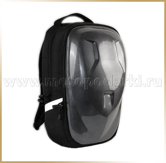 Рюкзак для мотоцикла<br>NICHE® BACKPACK HARD COVER