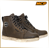Кеды для мотоцикла<br>MCP® BOSTON Leather