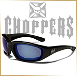 Мотоочки CHOPPERS<br>ARCHER BLUE