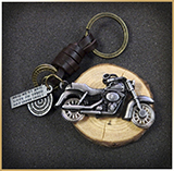 Брелок мотоцикл<br>KEY-RING *Chopper*