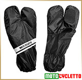Бахилы на перчатки<br>RAIN COVER GLOVES-II
