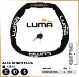 Цепь против угона Luma<br>ALFA 6 CHAIN PLUS 95cm/Ø6mm