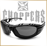 Мотоочки CHOPPERS<br>VIRAGE ZOOM Dark