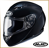 Шлем интеграл<br>HJC CS-15 SOLID Black