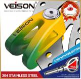 Замок на диск 6mm<br>VEISON LOCKS DX11