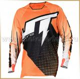 JT Racing<br>Футболка мотокросс<br>2015 HYPERLITE VOLTAGE Orange