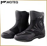 Мотоботинки туринговые<br>MOTEQ AIR TECH 3/4