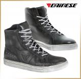 Ботинки Dainese<br>STREET ROCKER D-WP Black