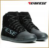 Ботинки Dainese<br>YORK D-WP® Black-Anthracite