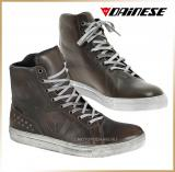 Ботинки Dainese<br>STREET ROCKER D-WP Brown