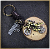Брелок мотоцикл<br>KEY-RING *Motocross*