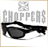 Мотоочки CHOPPERS<br>SPEED RUNNER Dark