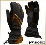 Перчатки зимние<br>MOTEQ *СНЕЖОК* orange