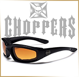 Мотоочки CHOPPERS<br>ARCHER ORANGE
