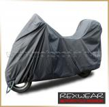 Чехол для мотоцикла<br>REXWEAR GOLD WING Grey<br>280х150х115см
