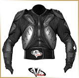 Защита моточерепаха<br>BODY ARMOR NM-604