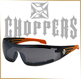 Мотоочки CHOPPERS<br>VIPER II Orange