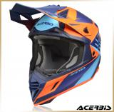 Мотошлем эндуро<br>ACERBIS X-TRACK orange