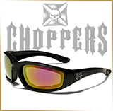 Мотоочки CHOPPERS<br>ARCHER GRADIENT