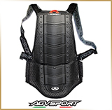 Защита спины<br>AGVSPORT BACK PROTECTOR