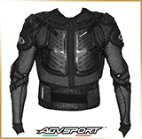 Защита моточерепаха<br>PROTECTION JACKET