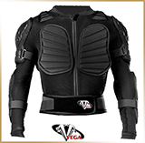 Моточерепаха<br>BODY ARMOR  NM-805