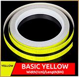 Светоотражающая лента<br>REFLECTIVE Yellow