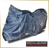 Чехол для чоппера<br>REXWEAR CHOPPER Grey<br>256х140х84см