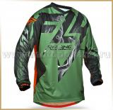 Fly Racing<br>Джерси мотокросс<br>2015 Jersey Light Hydrogen