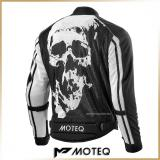 Летняя мотокуртка сетка<br>MOTEQ REBEL BLACK