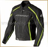 AGVSPORT<br>Мотоциклетная куртка<br>Jacket Dragon Black-Yellow