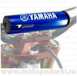 Накладка на руль мотоцикла CROSS-BAR PAD YAMAHA