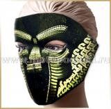 Защитная маска<br>Neoprene Face Mask #11