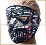 Защитная маска<br>Neoprene Face Mask #12