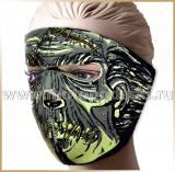 Защитная маска<br>Neoprene Face Mask #14