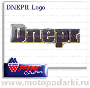 PinCollection значок DNEPR Logo