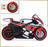 Флешка мотоцикл<br>USB-FLASH YAMAHA Moto