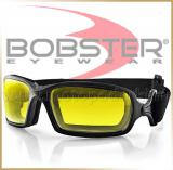 Очки для мотоцикла<br>BOBSTER FUEL Yellow Photochromic