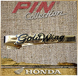 PinCollection<br>Зажим для галстука <br>HONDA Gold Wing